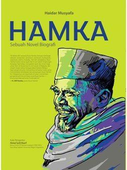 "Resensi ""Hamka: Sebuah Novel Biografi"""