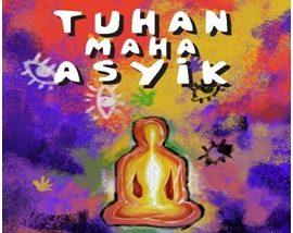 Tuhan Maha Asyik – Sujiwo Tejo dan M.N. Kamba