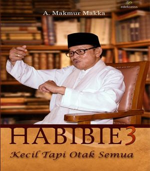 Dibalik Cerita Habibie-Xanana