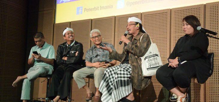 """Launching Buku """"Tuhan Maha Asyik"""""""