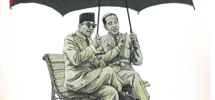 Diplomasi Humanis (ala) Sukarno