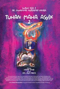 Tuhan Maha Asyik 2