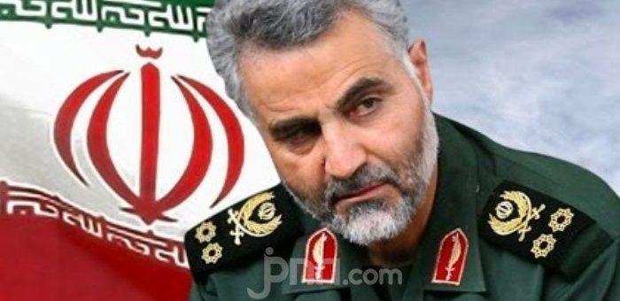 Buku Jenderal Qasem Soleimani Terbitan Indonesia Bikin Heboh Media di Iran