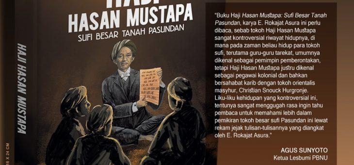 Buku Baru: Haji Hasan Mustapa