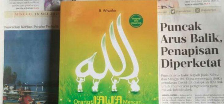 Roh Islam dalam Budaya Jawa