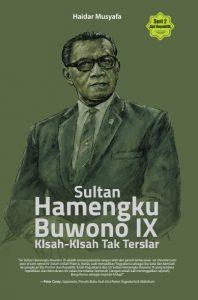 Sultan Hamengku Buwono IX