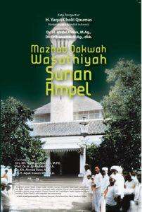 Mazhab Dakwah Sunan Ampel